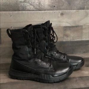 Nike SFB Gen 2 military/police boots